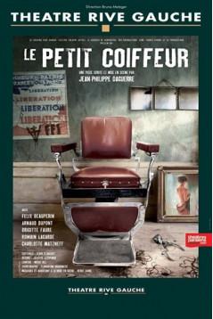 LE PETIT COIFFEUR