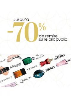 Parfums et cosmétiques
